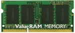 Kingston ValueRAM 8GB DDR3-1333MHz (KVR1333D3S9/8G)