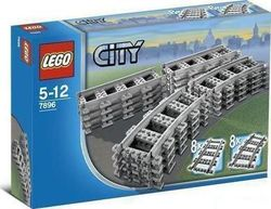 Lego City 7895 Switch Tracks