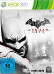 Batman Arkham City (Steelbook Edition) XBOX 360