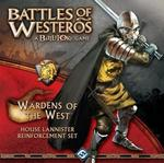 Fantasy Flight Battles of Westeros: Wardens of the West