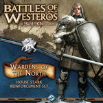 Fantasy Flight Battles of Westeros: Wardens of the North