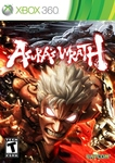 Asura`s Wrath XBOX 360