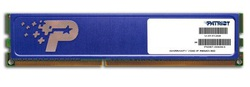 Patriot Signature 2GB DDR3-1333MHz (PSD32G133381H)