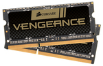 Corsair Vengeance 8GB High Performance Laptop Memory Upgrade Kit (CMSX8GX3M2A1600C9)