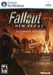 Fallout: New Vegas (Ultimate Edition) PC