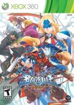 BlazBlue: Continuum Shift Extend XBOX 360