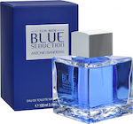 Antonio Banderas Blue Seduction For Men Eau de Toilette 100ml