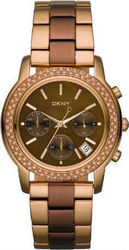 DKNY Street Smart Ladies Watch NY8433