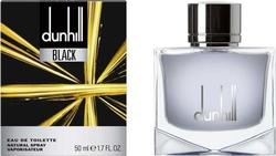 Dunhill Black Eau De Toilette 50ml