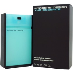 Porsche Design The Essence Eau de Toilette 50ml
