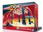 Hasbro Connect 4 Launchers 98790