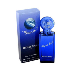 Hanae Mori Magical Moon Eau de Parfum 50ml