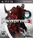 Prototype 2 (Radnet Edition) PS3