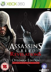 Assassin's Creed: Revelations (Ottoman Edition) XBOX 360