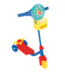 Kiddo Musical Activity Scooter