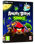 Angry Birds Space PC