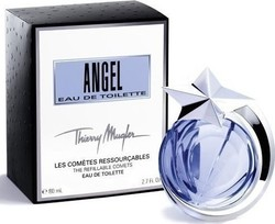 Mugler Angel Refillable Eau de Toilette 80ml