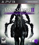 Darksiders II (Limited Edition) PS3