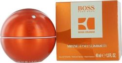 Boss Orange In Motion Orange Made For Summer Eau de Toilette 40ml