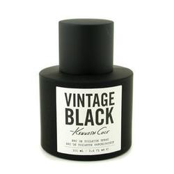 Kenneth Cole Vintage Black Eau de Toilette 100ml