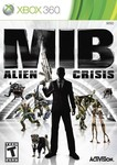 Men in Black: Alien Crisis XBOX 360