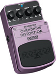 Behringer OD100 Overdrive/Distortion