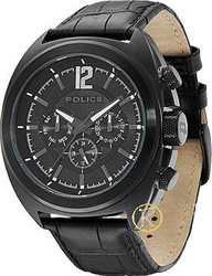 Police Gambler Mens Watch PL13403JSB-02