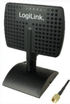 LogiLink WL0091 Wireless LAN Antenna Yagi-directional 6 dBi
