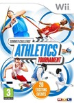 Athletics Tournament Wii