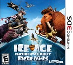 Ice Age: Continental Drift - Arctic Games 3DS
