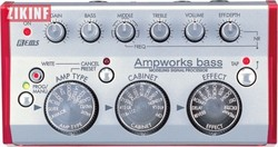 Korg AmpWorks Bass Mini
