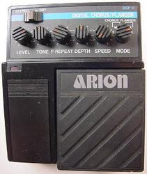 Arion DCF-1 digital chorus flanger
