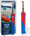 Oral-B Stages Power Cars 5+