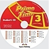 Prime Time 3 American English: Student's Audio CD
