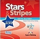 Stars and Stripes Michigan ECPE: Skills Builder Class Audio CD: CD2
