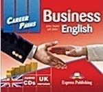 Career Paths: Business English: Audio CDs