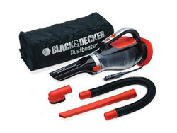 Black & Decker 12V Dustbuster ADV1220