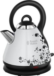 Russell Hobbs Cottage Floral Kettle 18512
