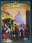 Hans im Gluck Thurn and Taxis: All Roads Lead to Rome