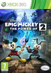Epic Mickey 2: The Power of Two XBOX 360