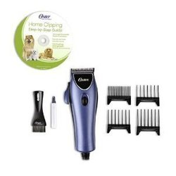 Oster Pet Grooming Clipper Kit