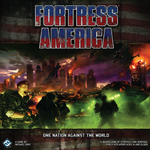 Fantasy Flight Fortress America