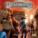 Fantasy Flight Deadwood