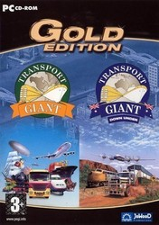 Transport Giant (Deluxe Edition 2012) PC