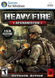 Heavy Fire: Afghanistan PC