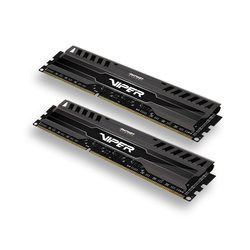 Patriot Viper III 8GB DDR3-1866MHz Dual Kit
