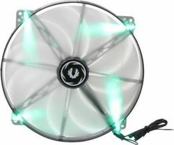 BitFenix Spectre LED 200mm Green