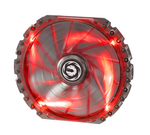 BitFenix Spectre Pro LED 230mm Red