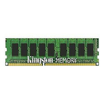 Kingston 8GB DDR3-1600MHz (KTH-PL316E/8G)
