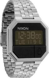Nixon Unisex Re-Run Stainless Steel A-158-000